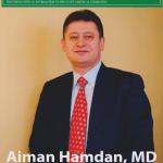 Dr. Aiman M. Hamdan MD