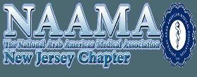 NAAMA Logo
